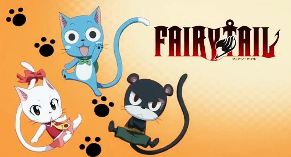 Fairy Tail Kimi to Kare to Boku to Kanojo to [BREATHE] NINNSEKAI 994x535
