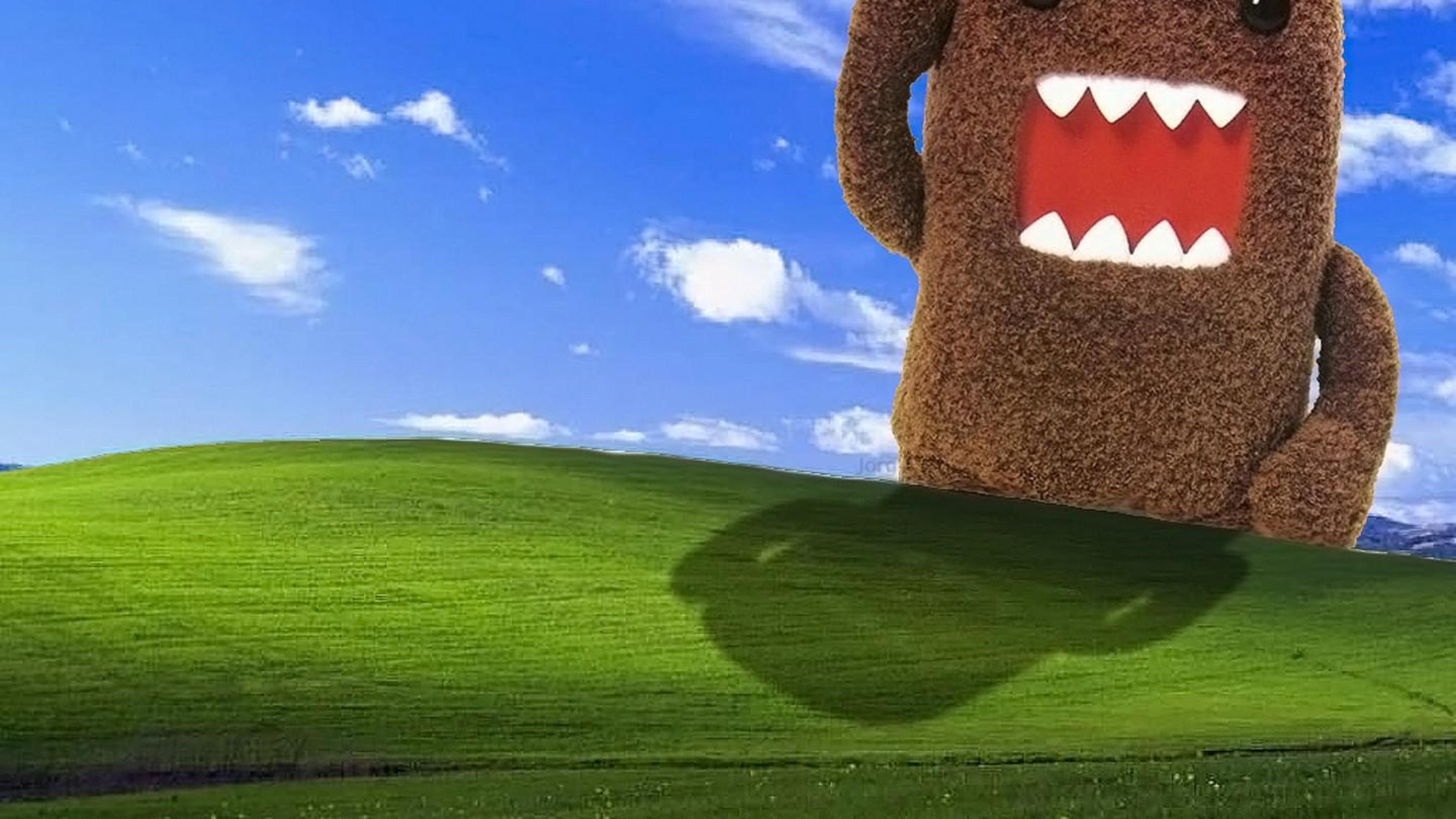 Domo Wallpapers HD 3840x2160