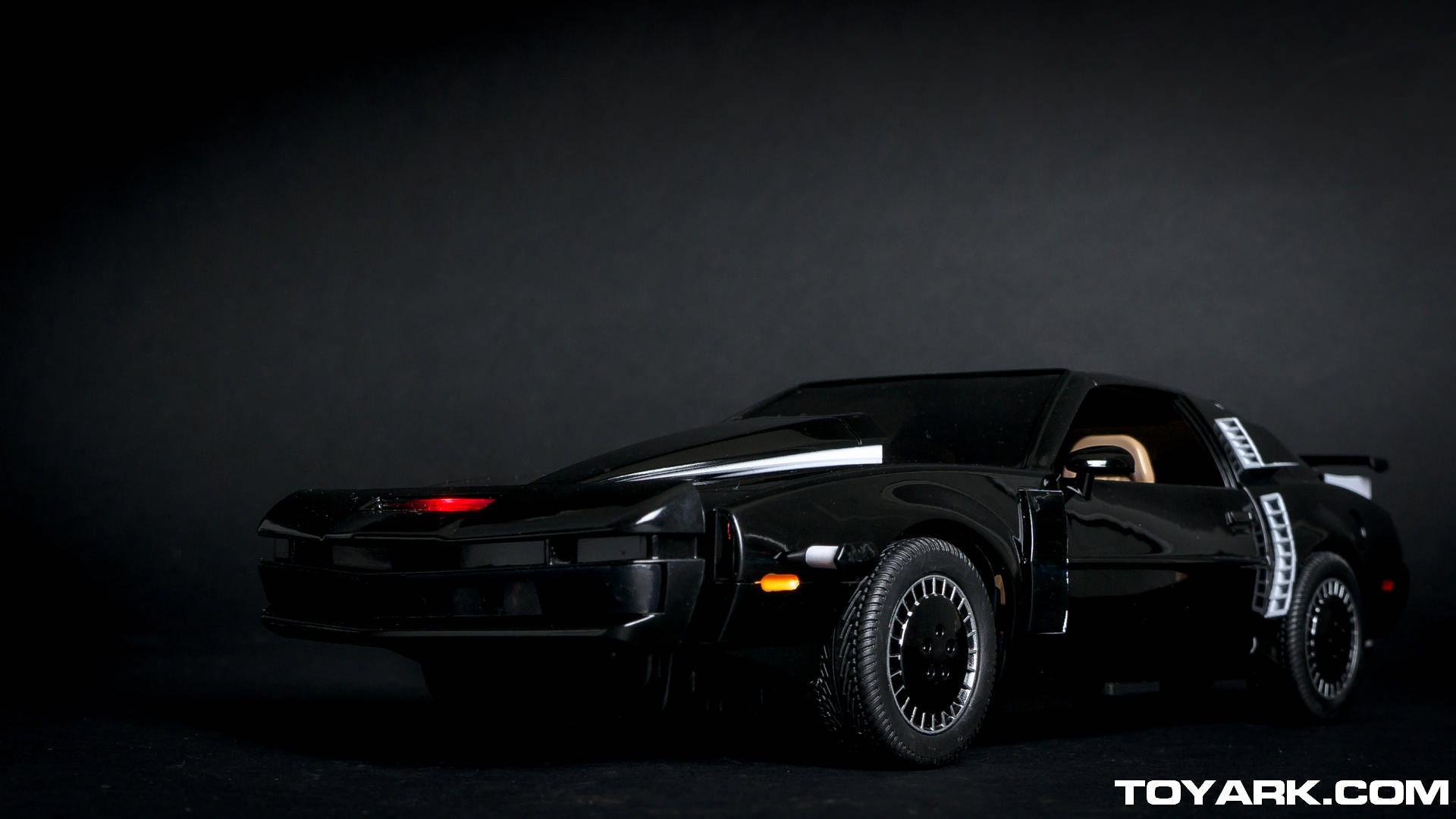 Knight Rider Kitt Wallpapers 1920x1080