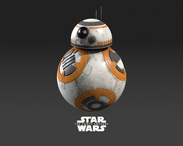 Free Download Bb 8 The New Robot From Star Wars Wallpaper 620x496 For Your Desktop Mobile Tablet Explore 47 Bb 8 Wallpapers Blackberry 10 Wallpaper Bb8 Wallpaper Bb8 Hd Wallpaper