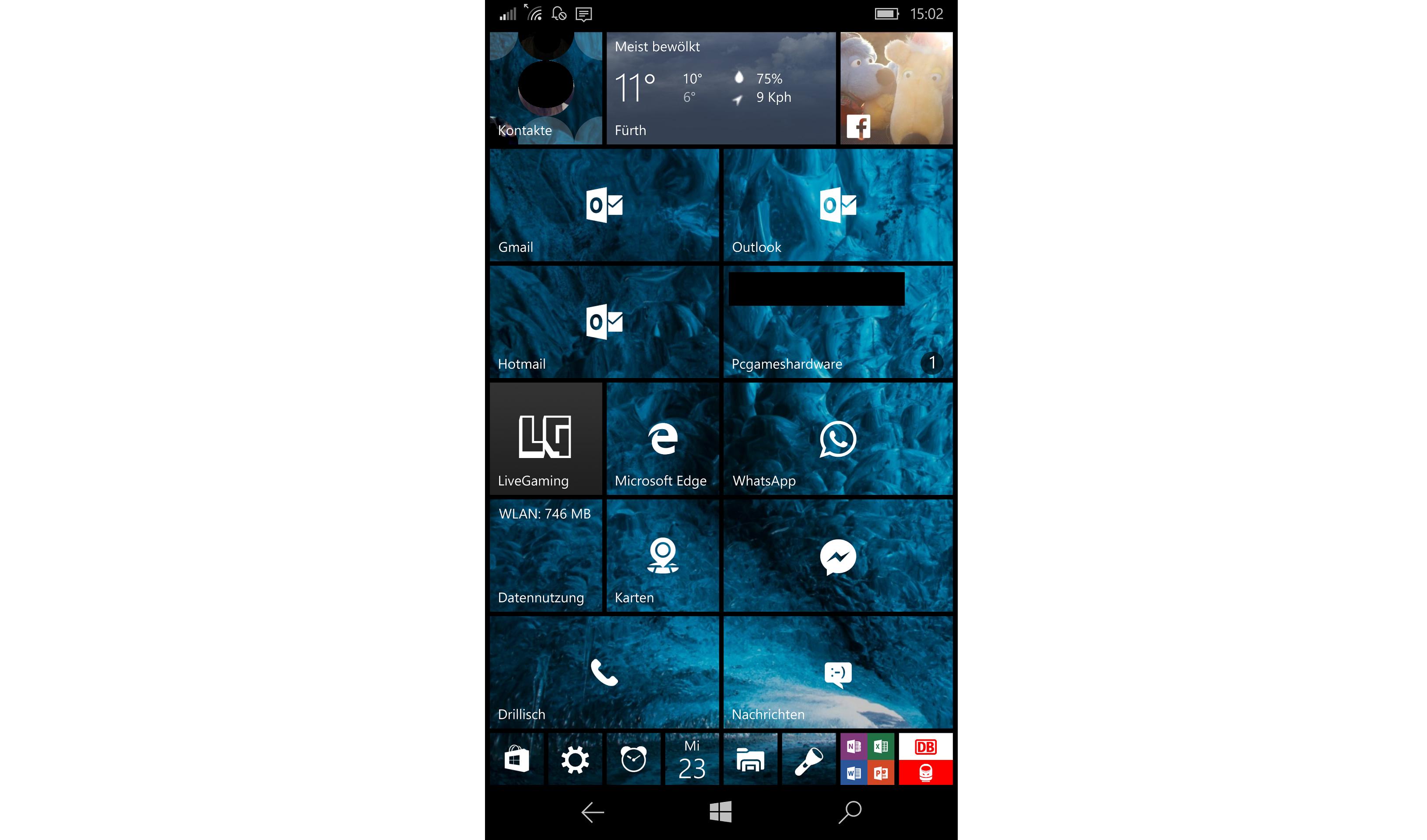 Lumia 950 Wallpapers HD