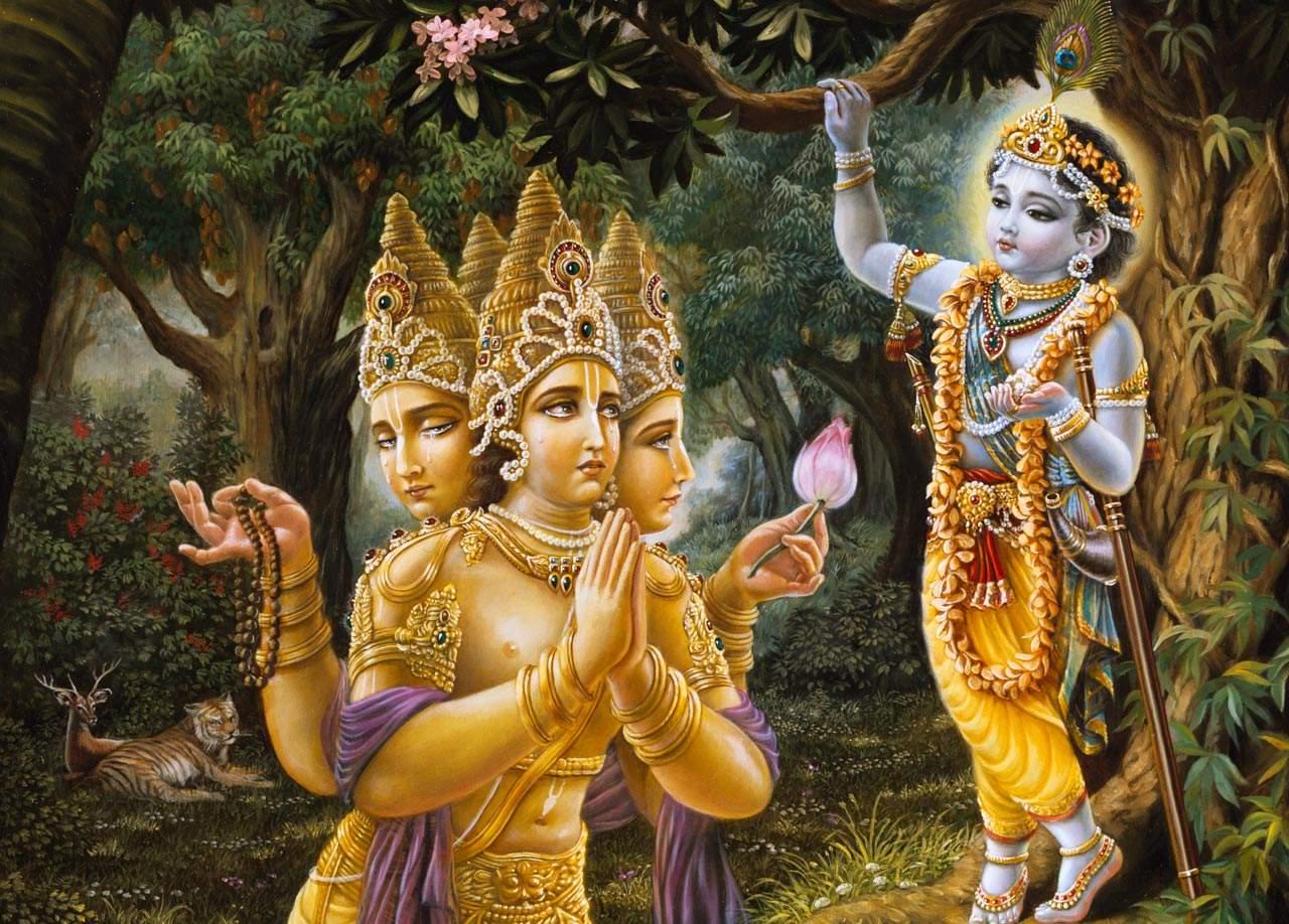 Hindu Gods Photos 1280x918