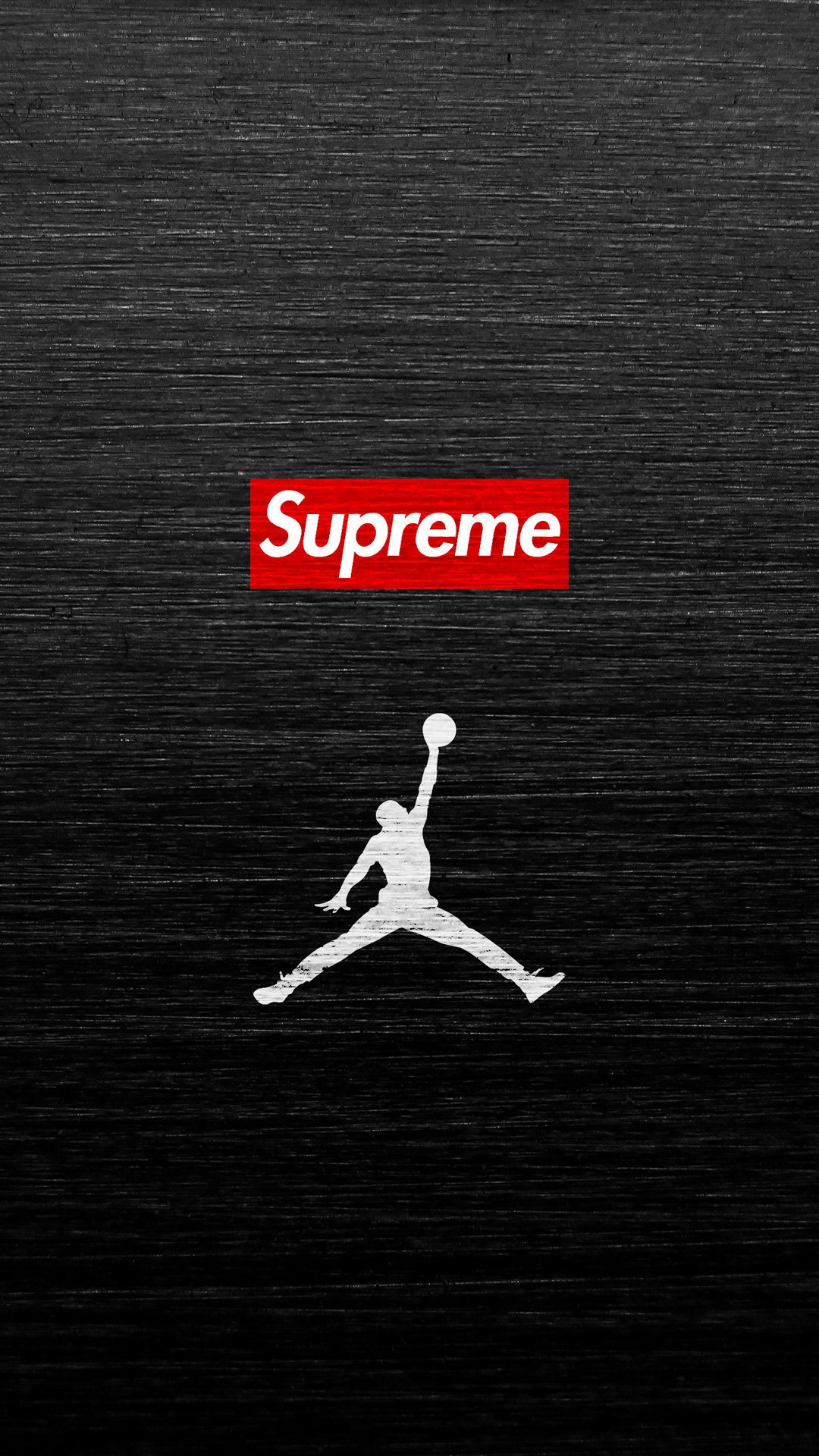 Air Jordan Supreme Wallpaper   AuthenticSupremecom 1080x1920