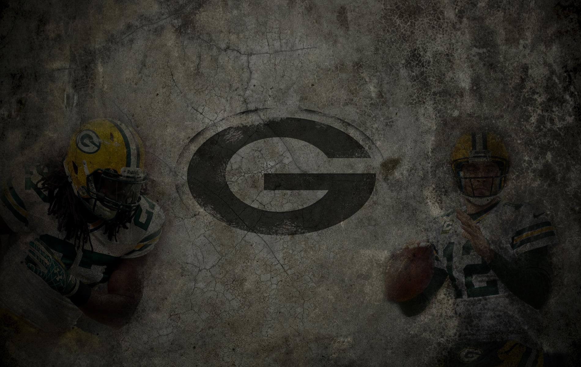 Sick Packers Wallpaper   Green Bay Packers Fan Art 35376390 1900x1200