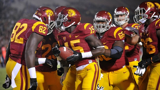 Usc Football Most Intriguing Players Heading Into Picture 640x360