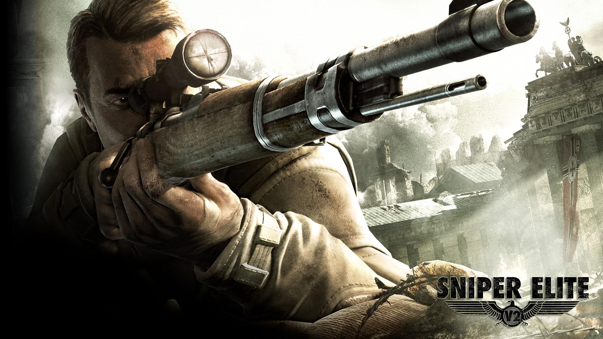 Sniper Elite 4 HD Wallpaper 11   1920 X 1080 stmednet 1920x1080