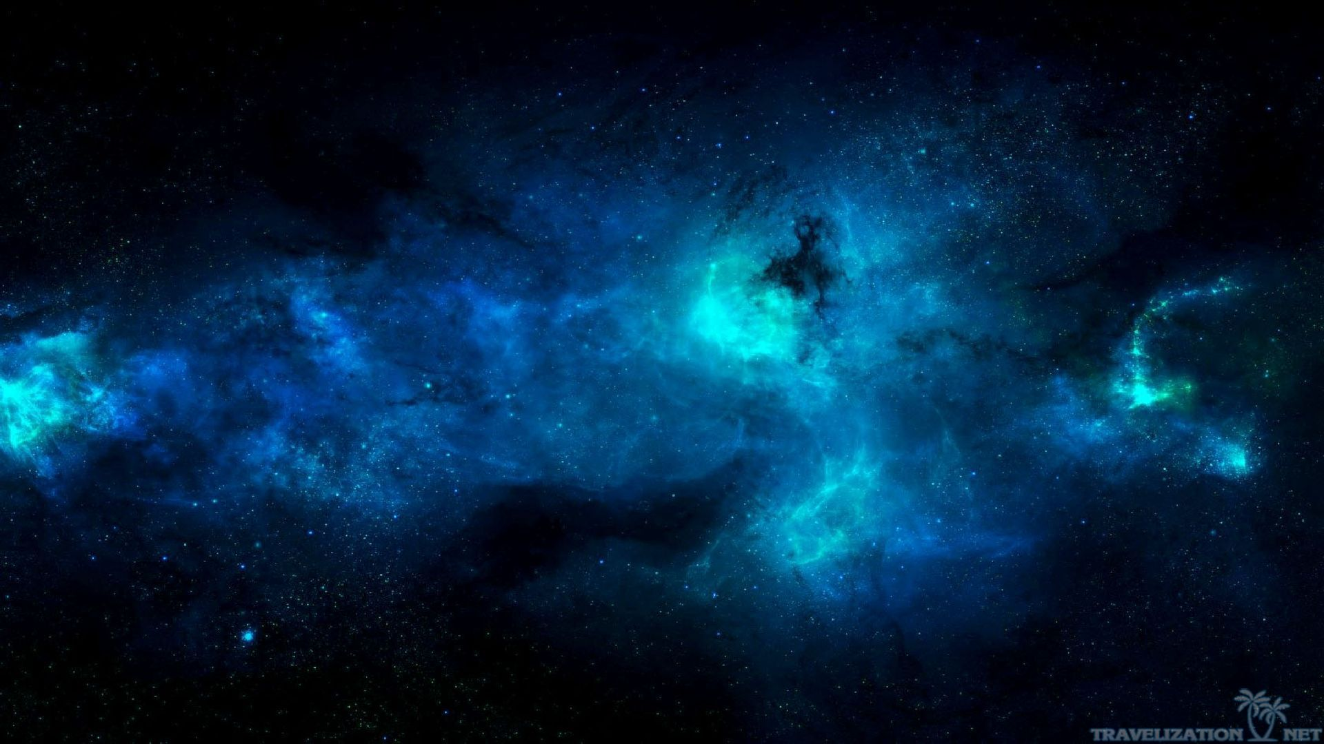 Deep Space Wallpaper 1920x1080