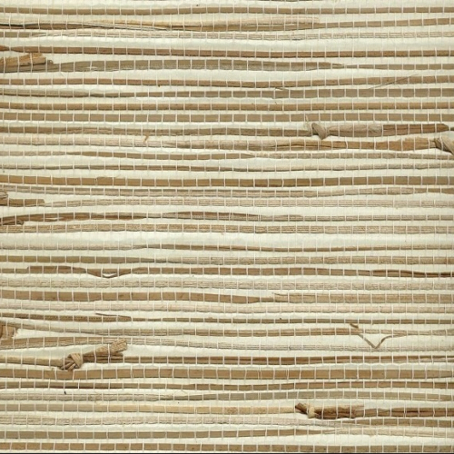 Natural Elegence Seagrass Natural Grasscloth Wallpaper The Natural 500x500
