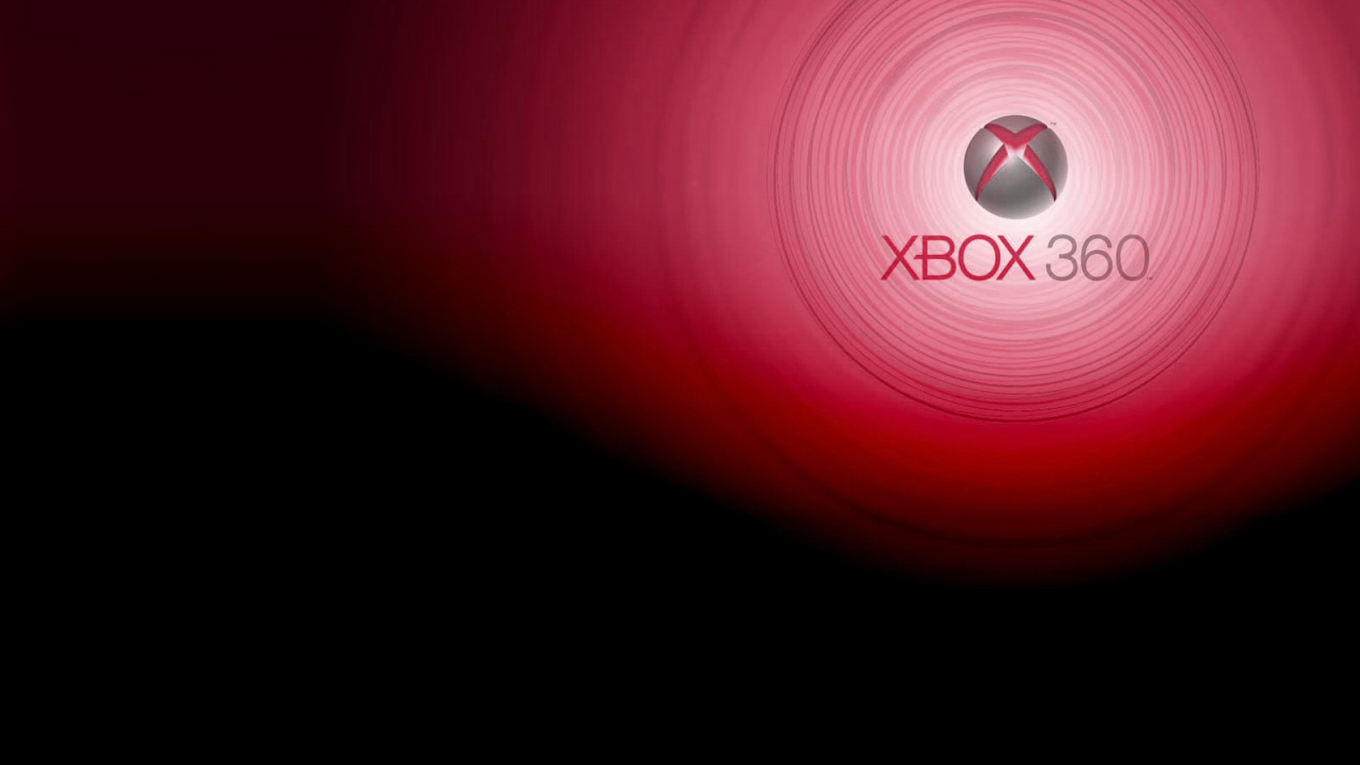 XBox 360 Logo Wallpapers 1920x1080