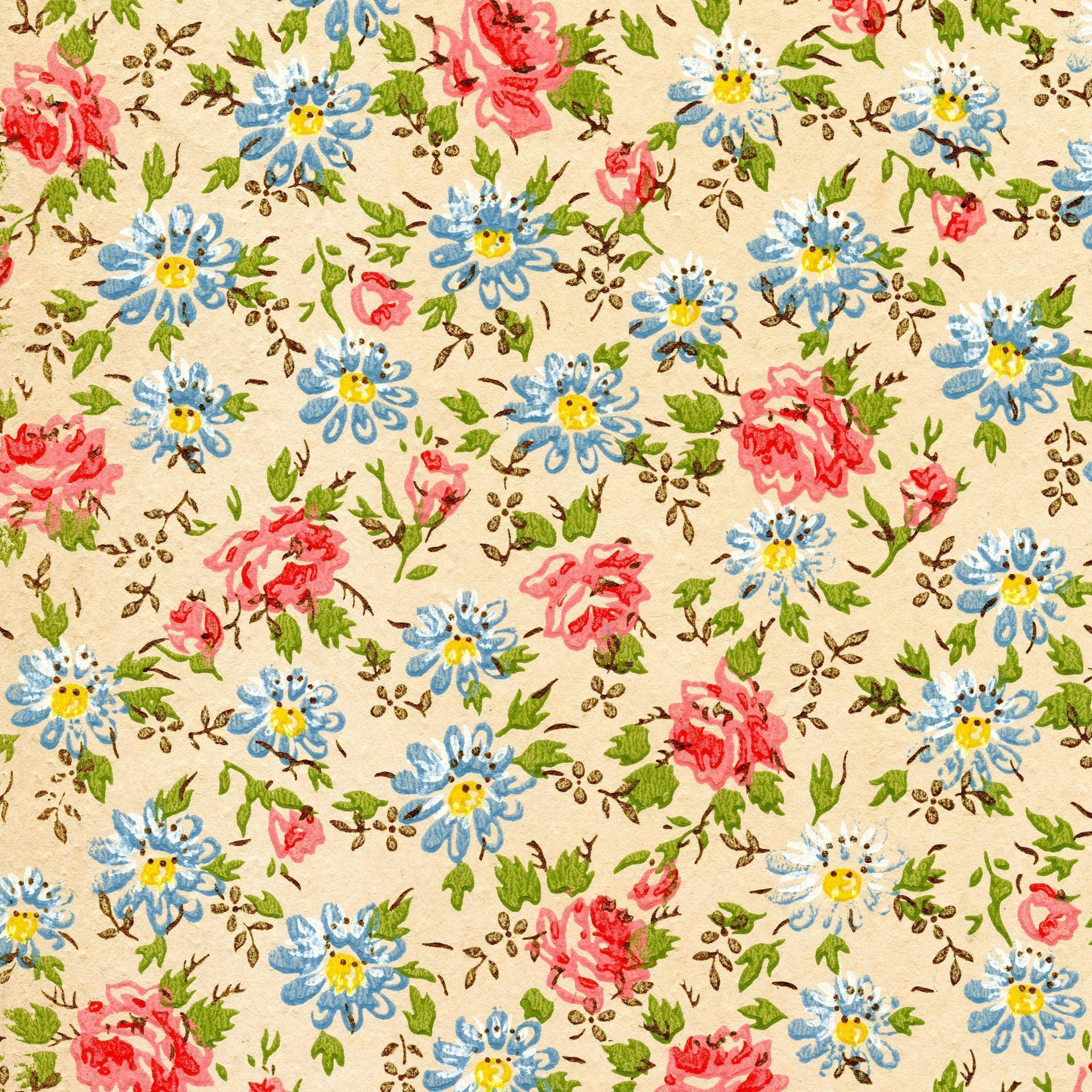 Floral Desktop Backgrounds 1920x1920
