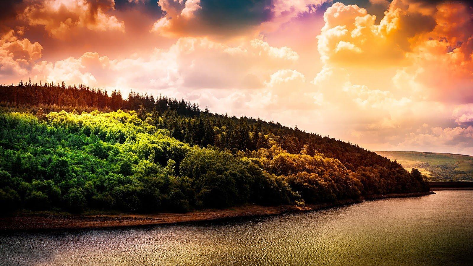 Nature Beautiful Wallpaper Full Hd