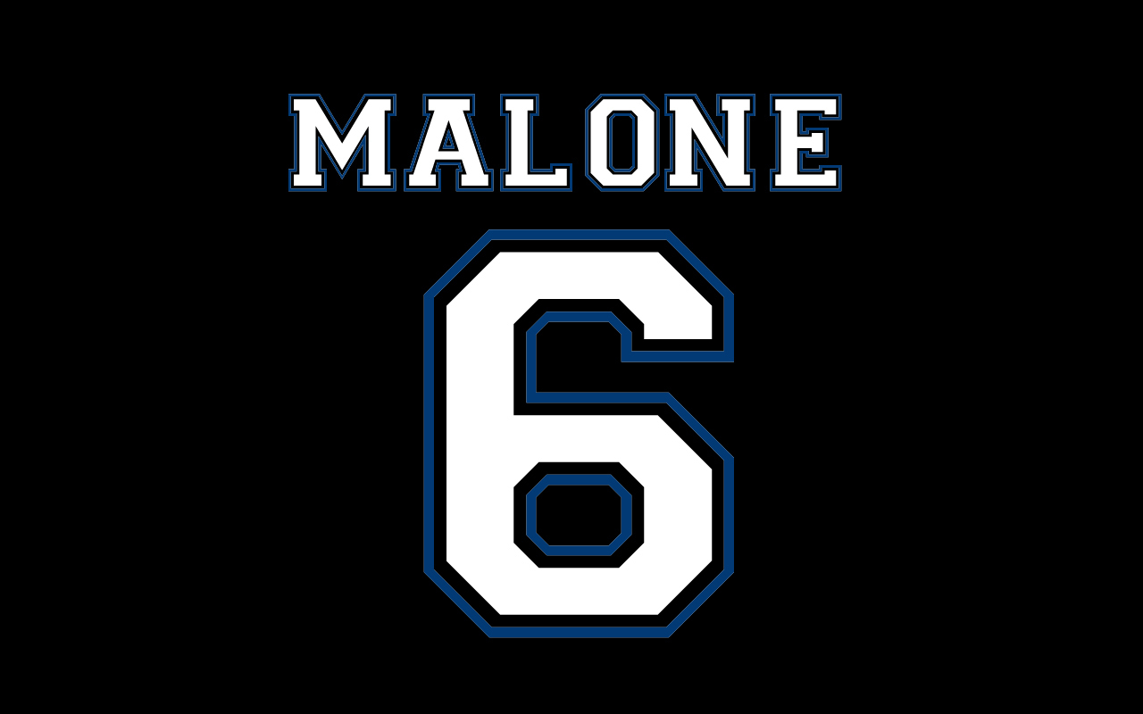 Tampa Bay Lightning Jersey Wallpaper   Ryan Malone Wallpaper 1280x800