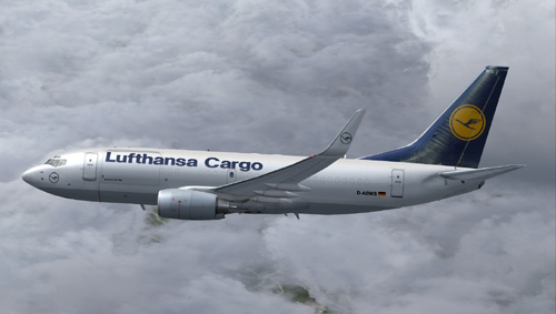 wallpapers by colin lowe lufthansa cargo b700 hd desktop wallpapers 2 500x283