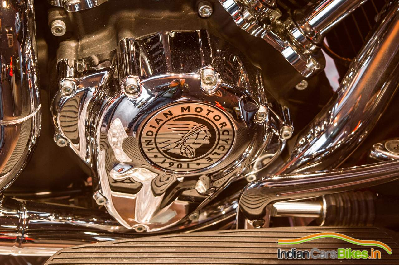 2016 Indian Chief Dark Horse India launch 20 wallpaper engine 1280x851