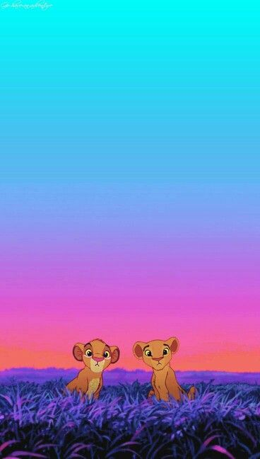 The Lion King iphone wallpapers Pinterest 368x648