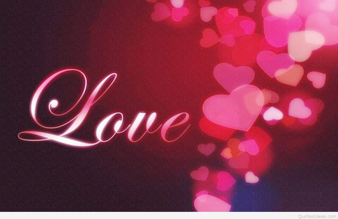 Hd Cute Love Wallpapers For Mobile: Love Quotes Wallpapers For Mobile
