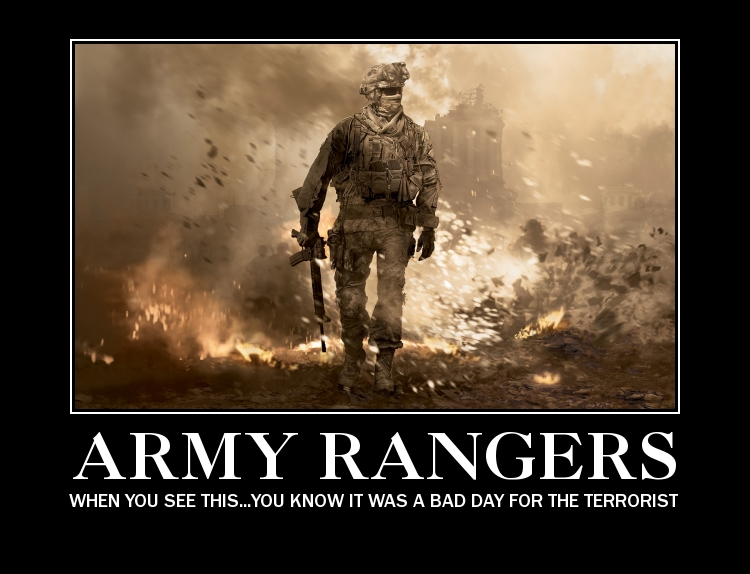 Army Rangers Wallpaper Army rangers by wombloo 750x574