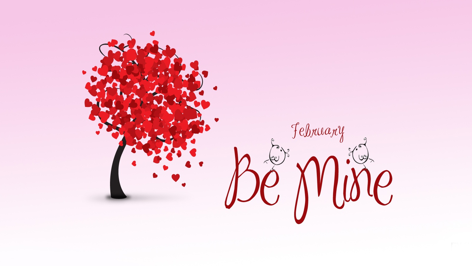 valentines day background wallpaper   Elimcarpentersdaughterco 1600x900