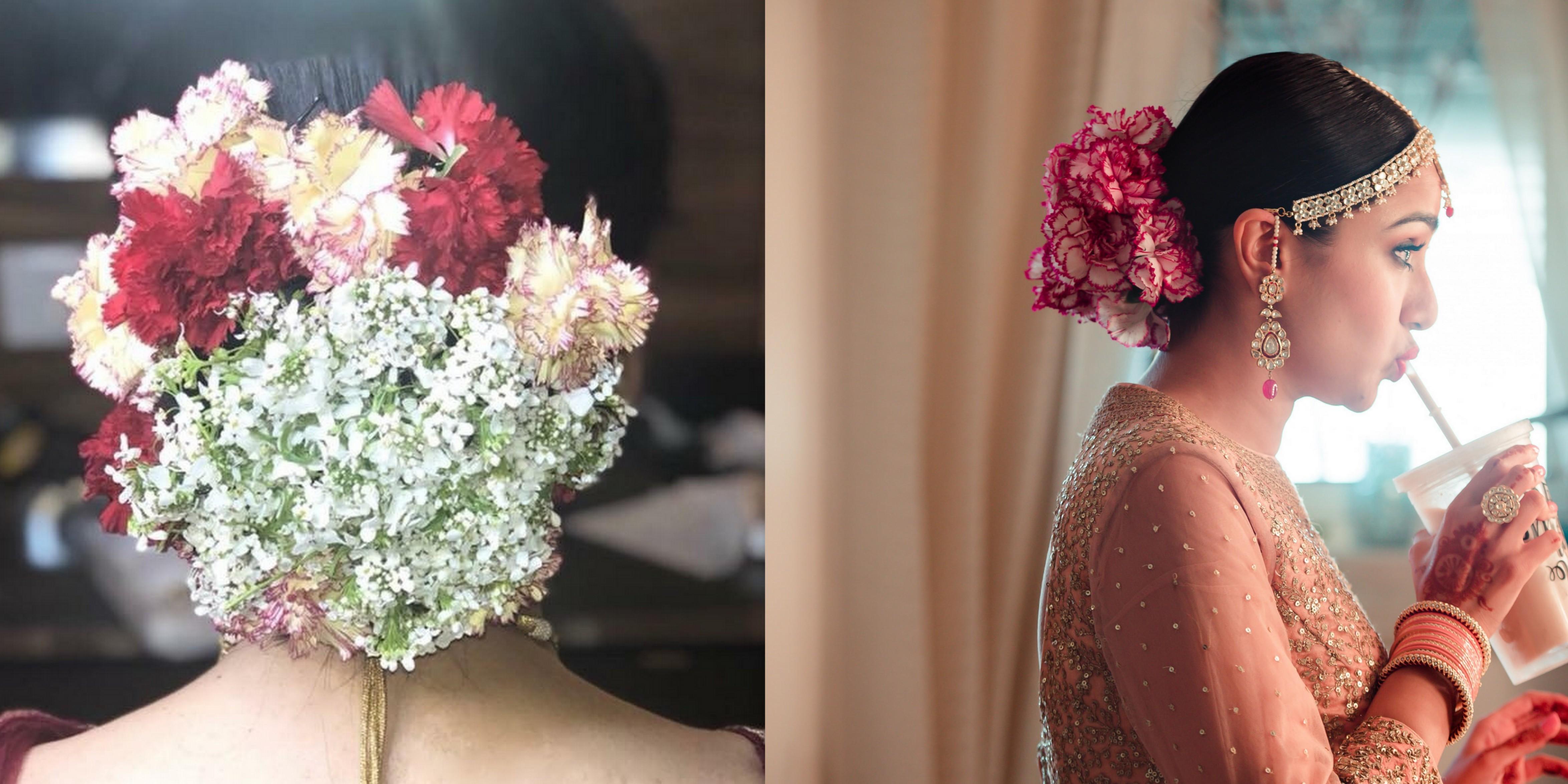 20 Bridal Juda Hairstyles You Are Gonna Love WedMeGood 4697x2349