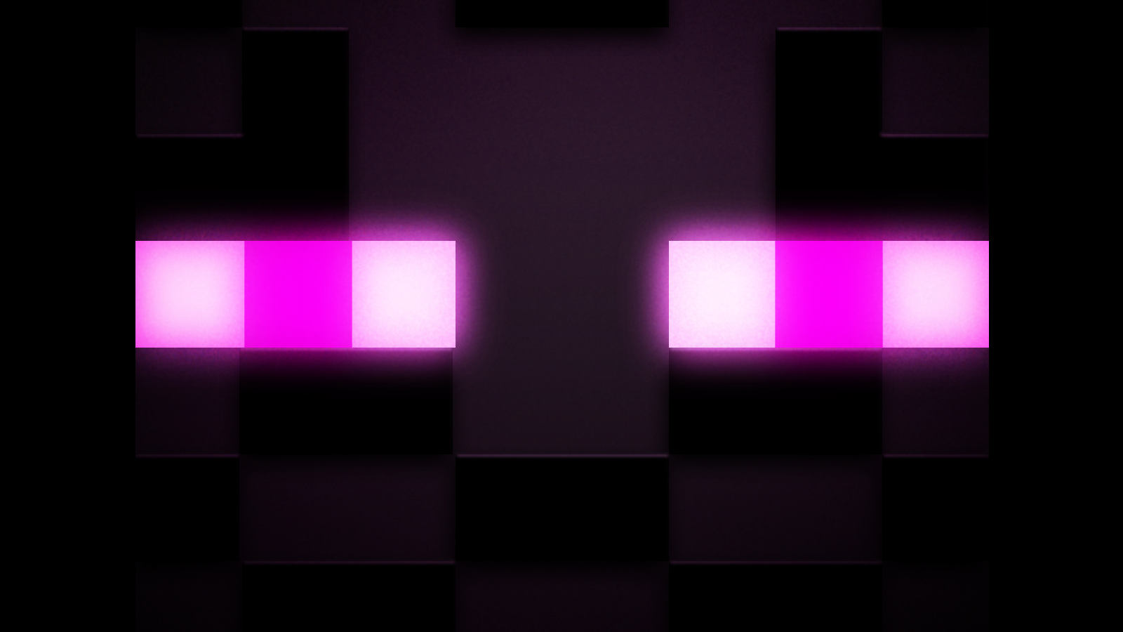45 Minecraft Enderman Wallpaper On Wallpapersafari