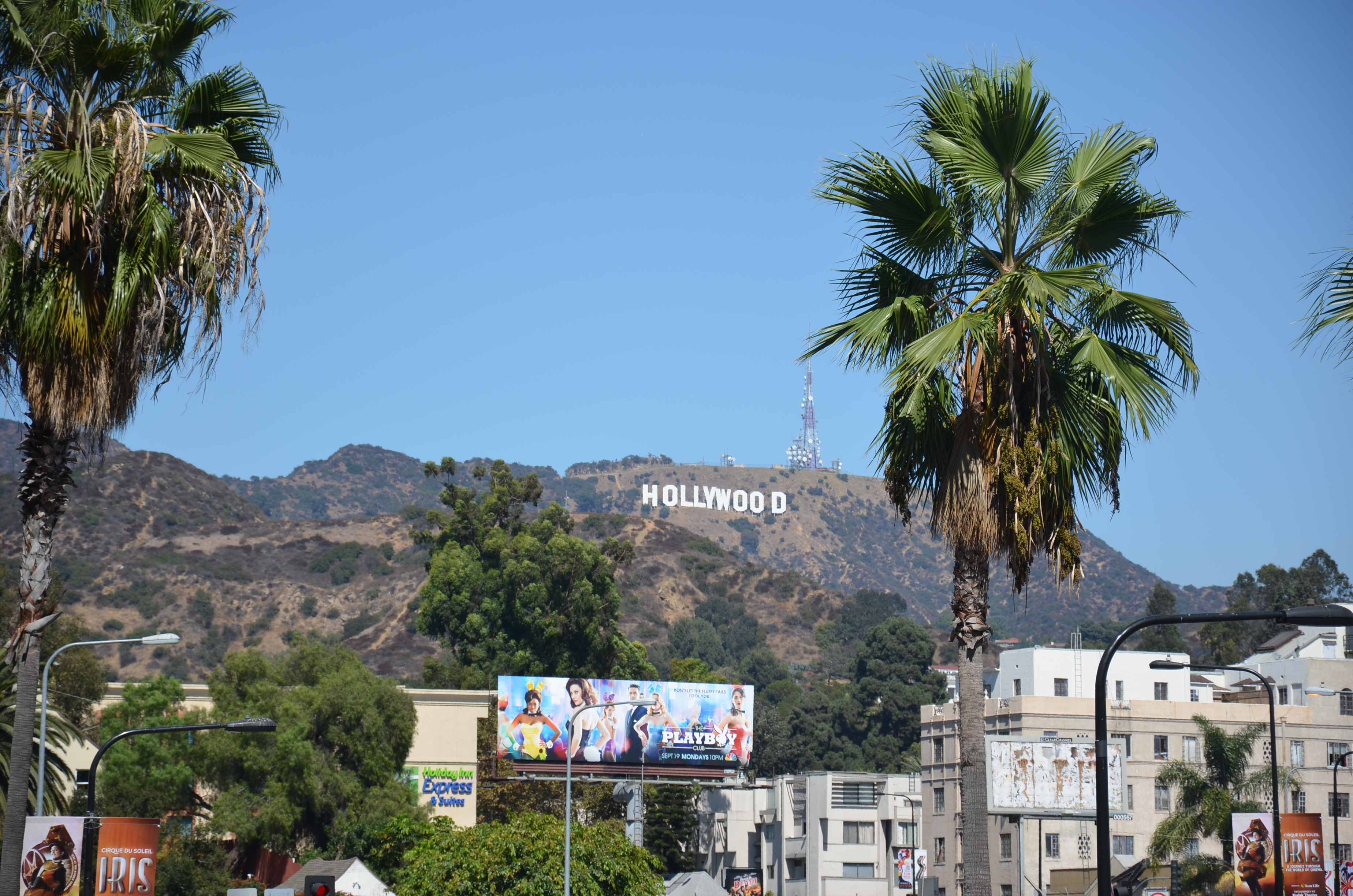 Hollywood Hills Without Sign Images Pictures   Becuo 3696x2448