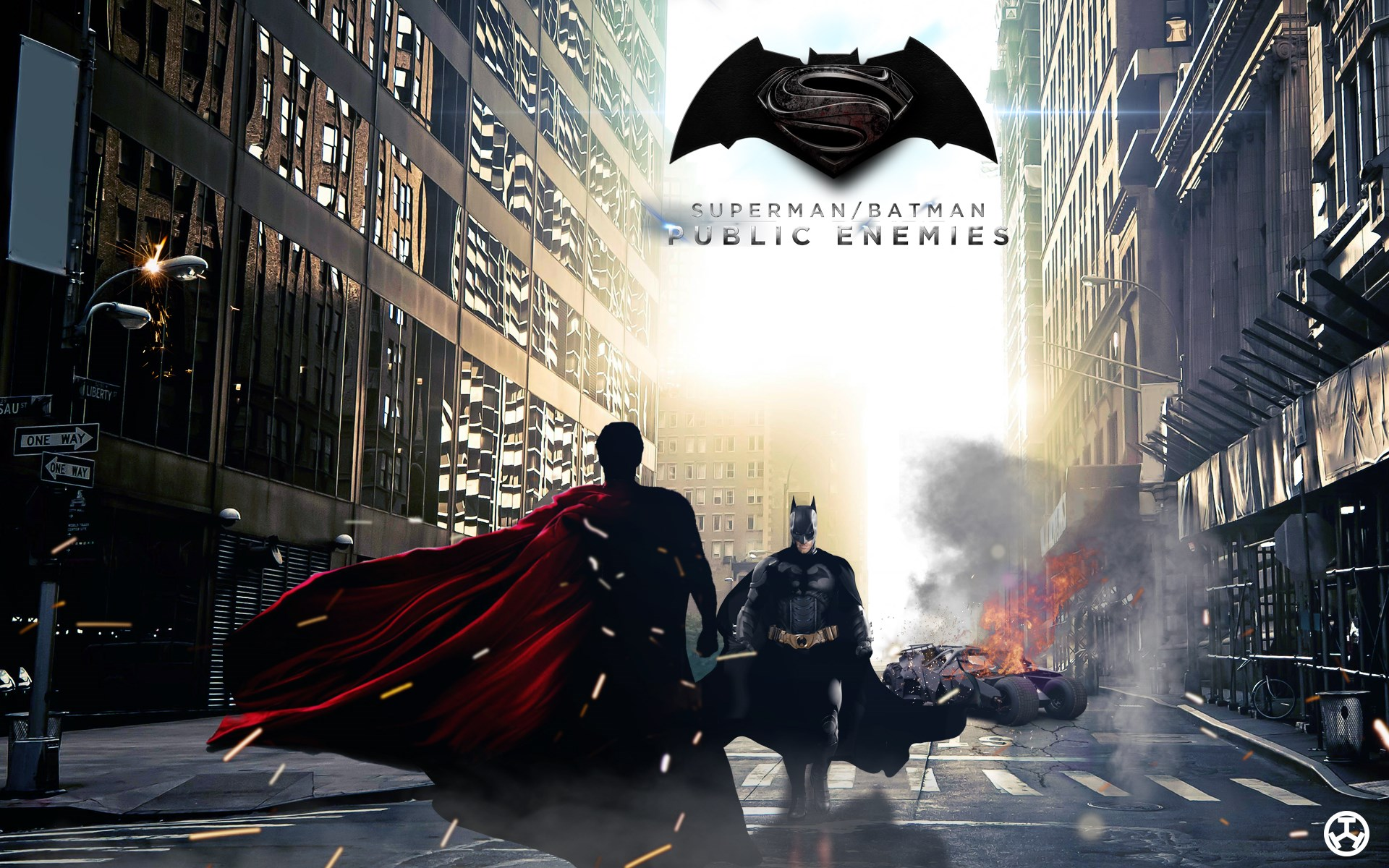 batman vs superman movie wallpaper 1920x1200 geekstrokecom 1920x1200