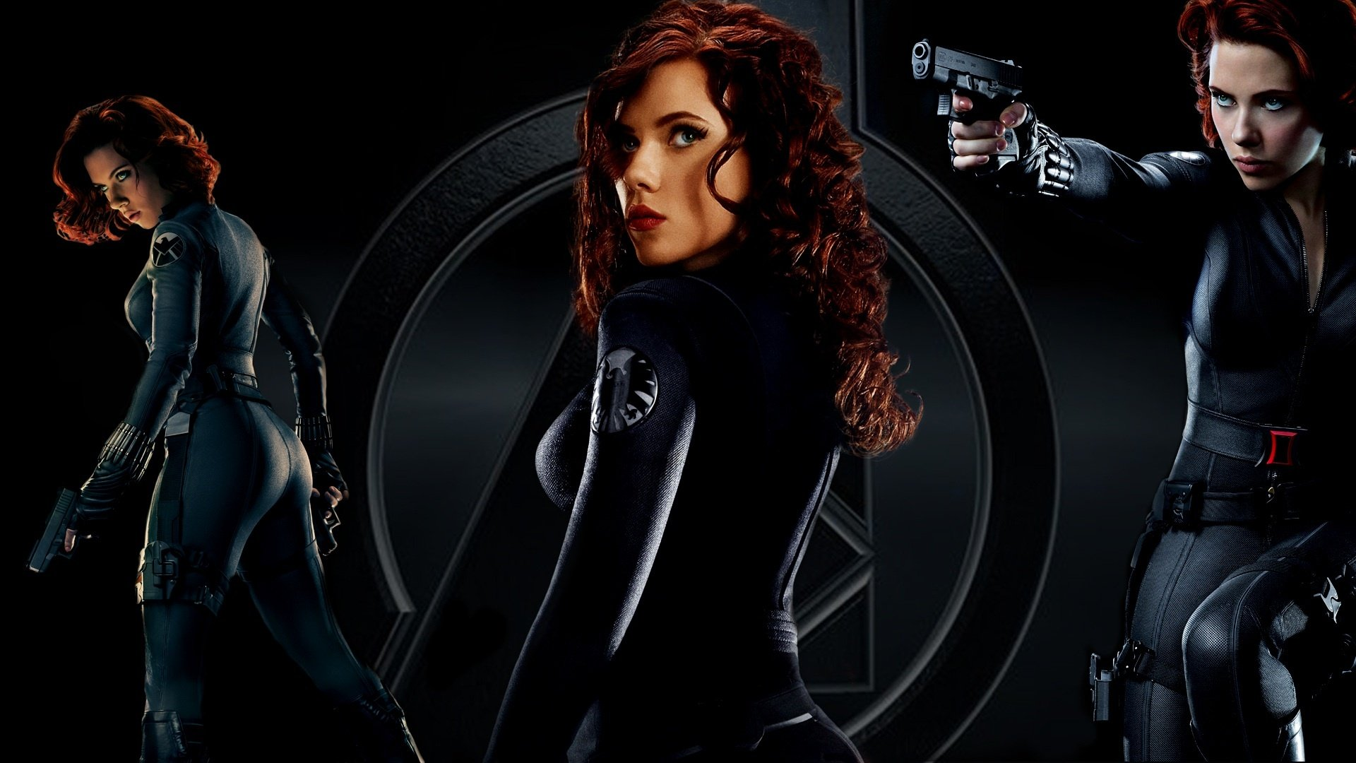 Avengers Age Of Ultron Joss Whedon confirme Black Widow 1920x1080