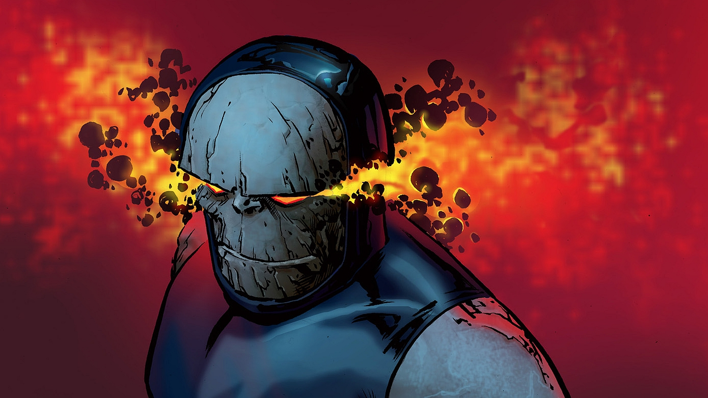 Darkseid Wallpaper and Background Image 1440x810 ID467955 1440x810