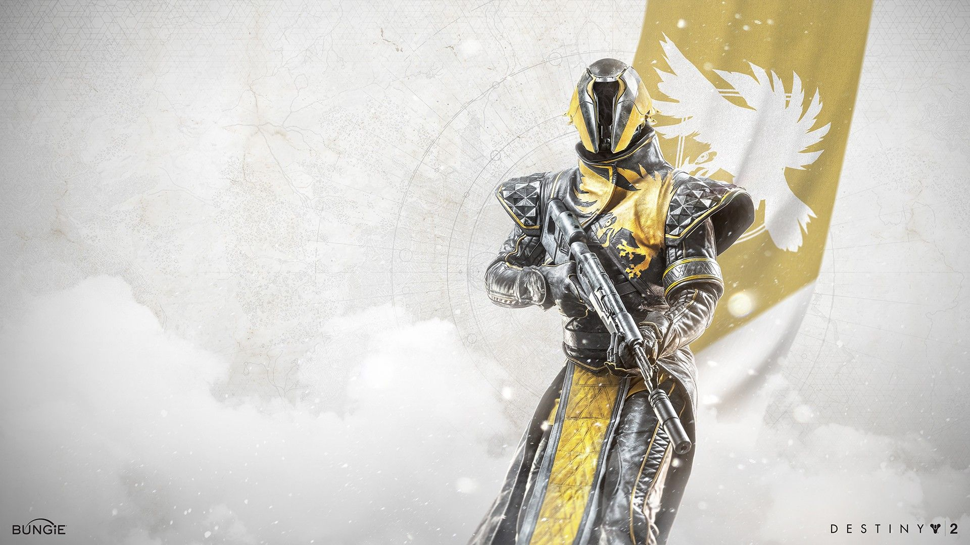 Destiny 2 Wallpaper 4K Wallpaper 4k desktop wallpapers 1920x1080