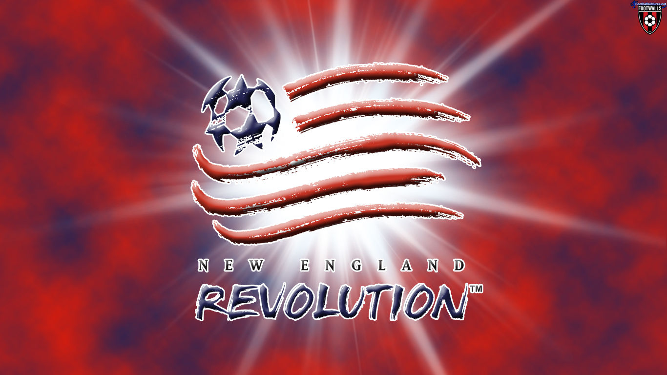 New England Revolution Wallpaper 16   Football Wallpapers 1366x768