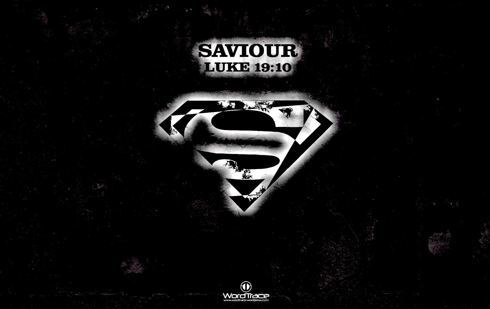 jesus superman wallpaper - wallpapersafari