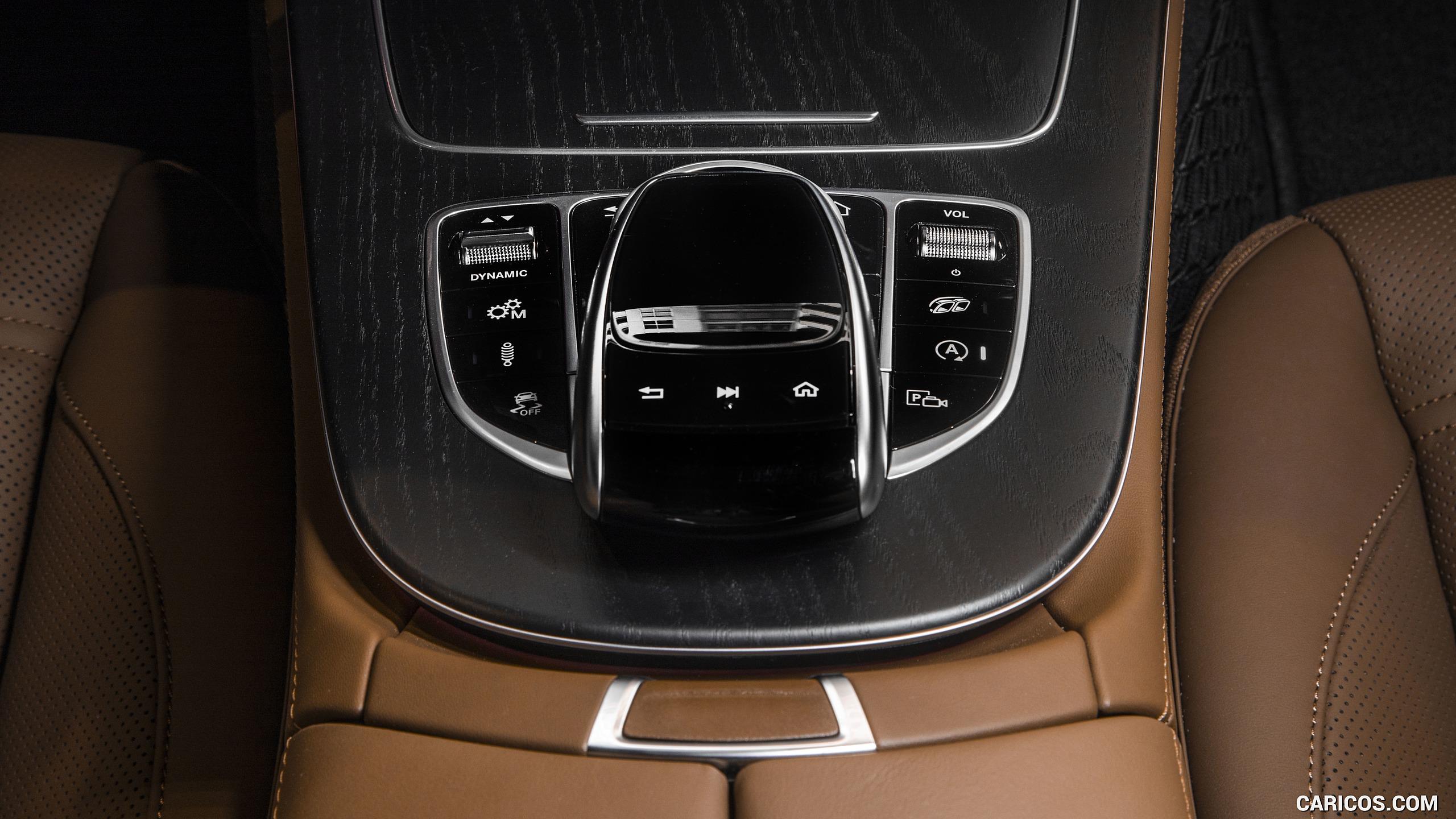 2019 Mercedes AMG E 53 Sedan US Spec   Interior Detail HD 2560x1440