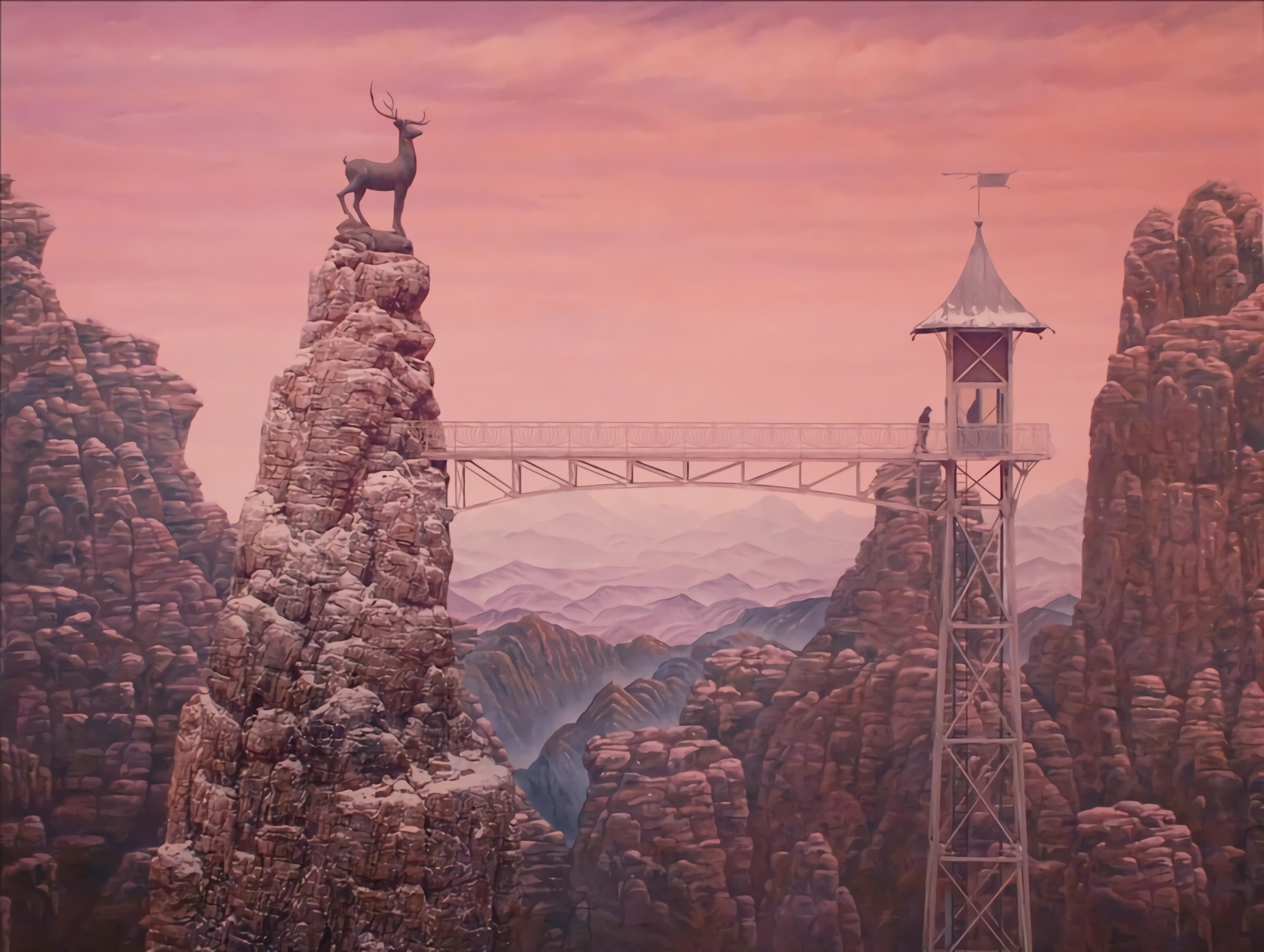 free wallpaper and screensavers for the grand budapest hotel 3652x2752