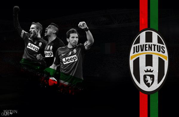 78 Juventus Background On Wallpapersafari