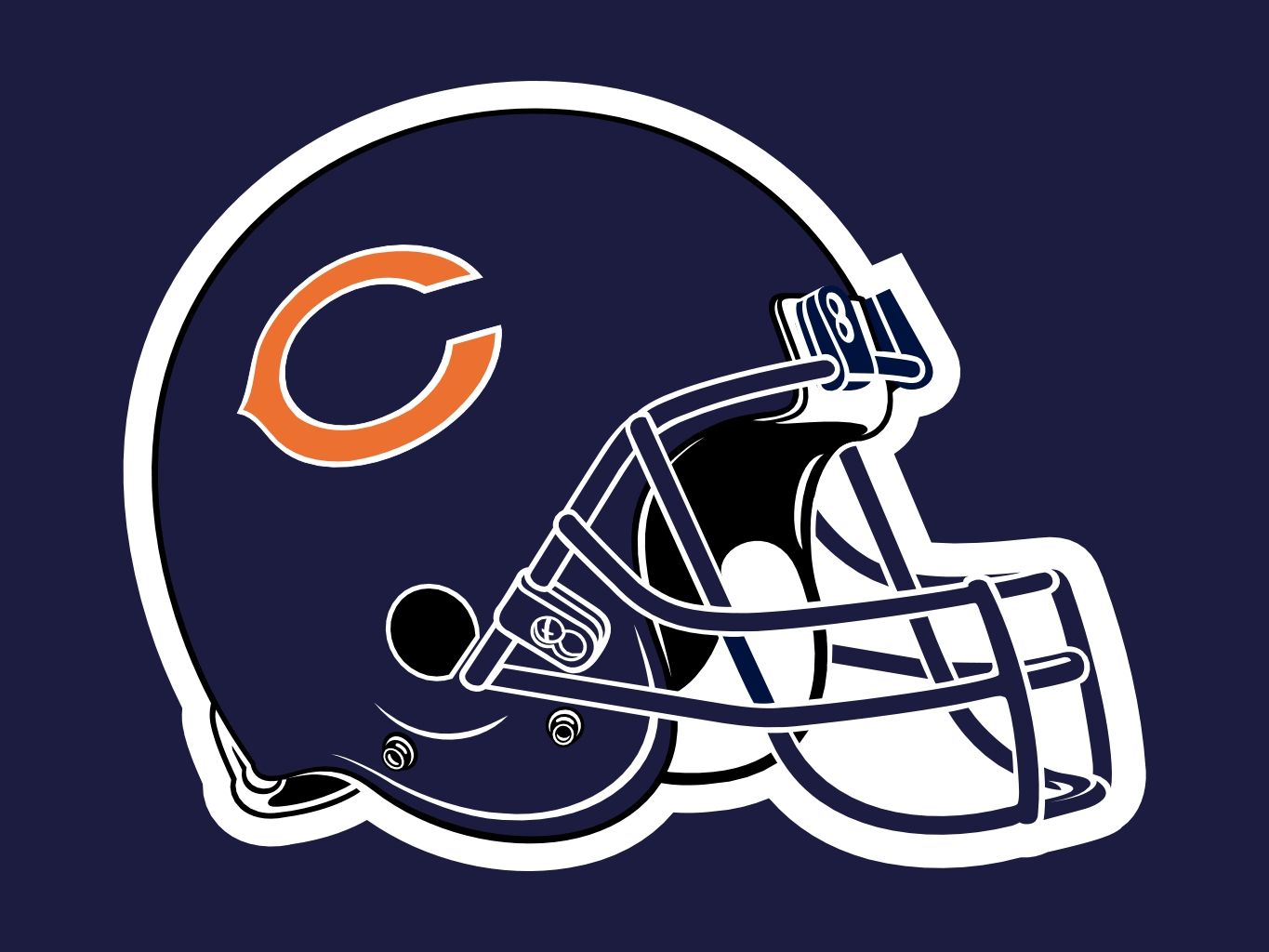 Chicago Bears   Wallpapers Pictures Pics Photos Images Desktop 1365x1024
