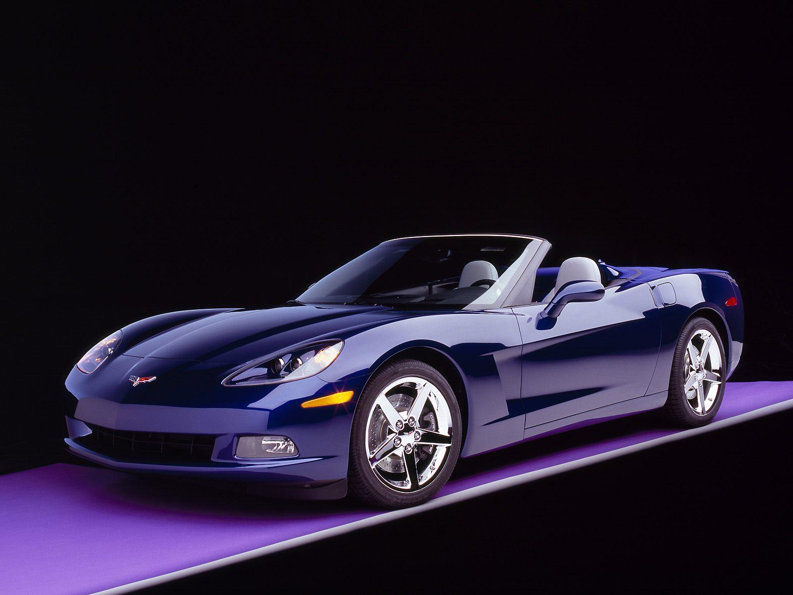 Desktop wallpaper downloads Chevrolet Corvette car   Huge 1600x1200