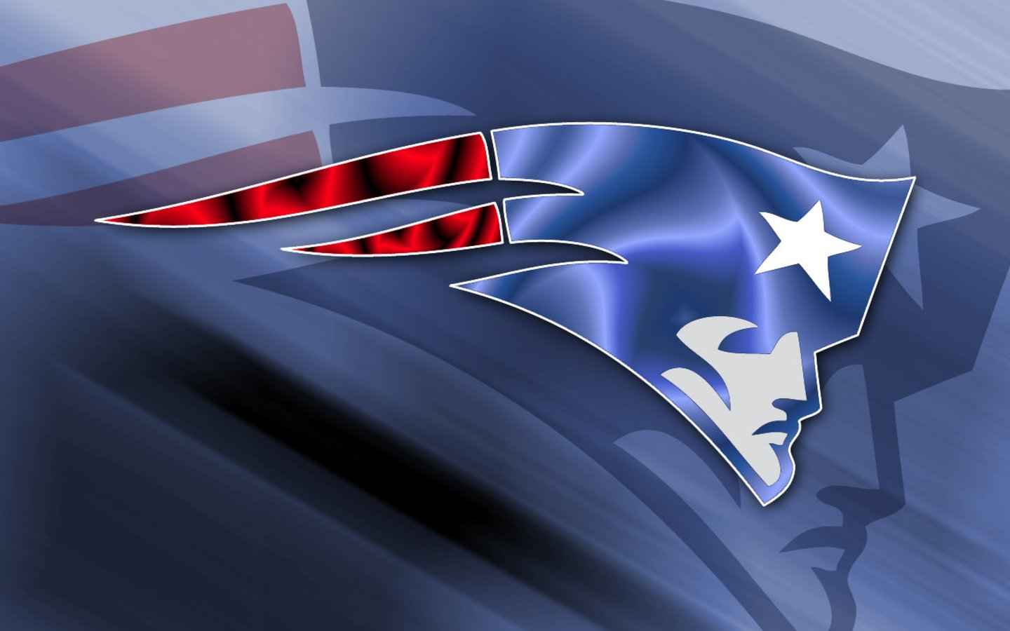 Download And Enjoy NEW ENGLAND PATRIOTS SCREENSAVERS FREE 1440x900