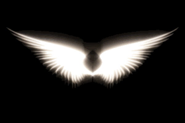 Angels images angel wing wallpaper photos 35012928 600x400