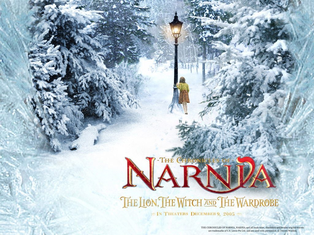 The Chronicles of Narnia The Lion the Witch and the Wardrobe 1024x768