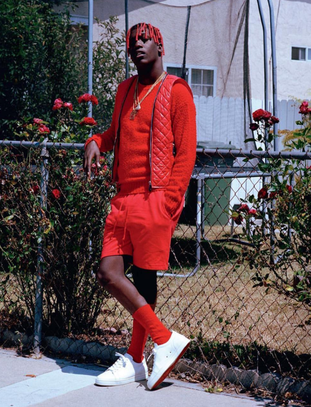 Lil Yachty Drops New Mixtape Summer Songs 2 Along With 640x835