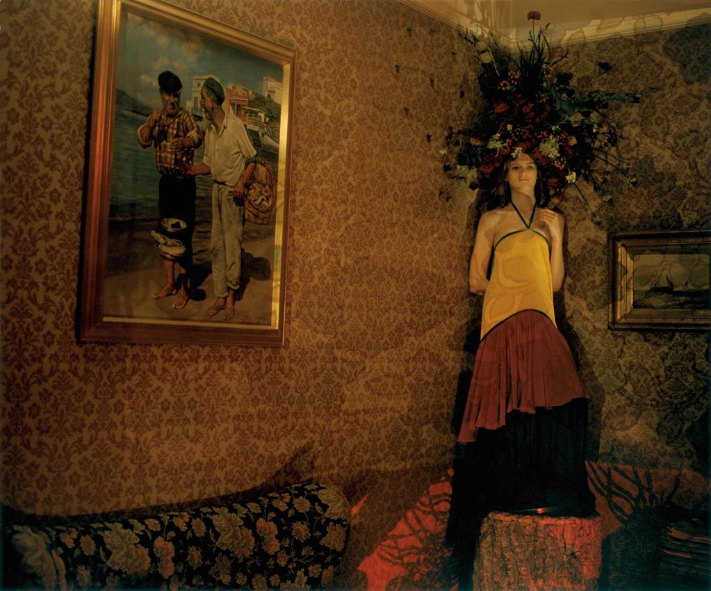 Essay On The Yellow Wallpaper Symbolism Nicholas Pepe 1023x850