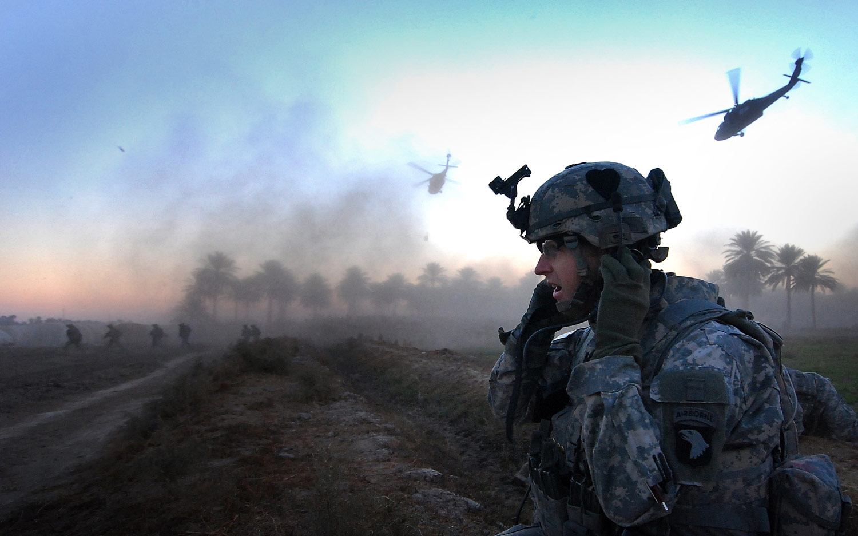 rsak til krig USA og Irak Kongsbakken politikk 2011 1500x937