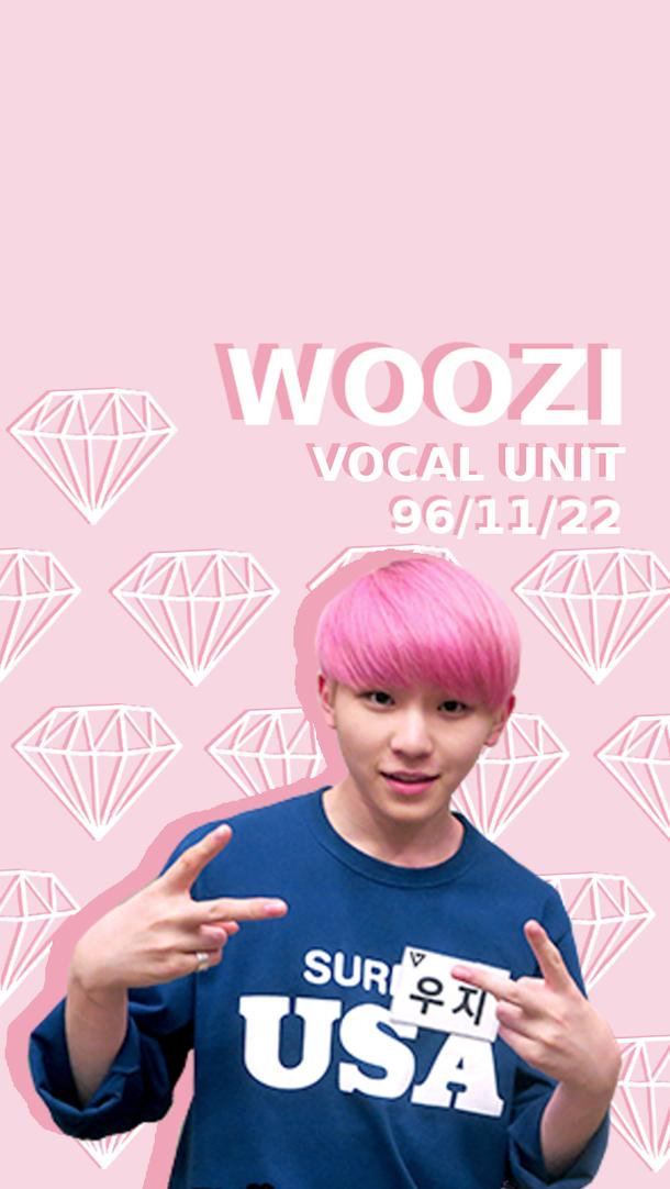17 kpop seventeen woozi 610x1082
