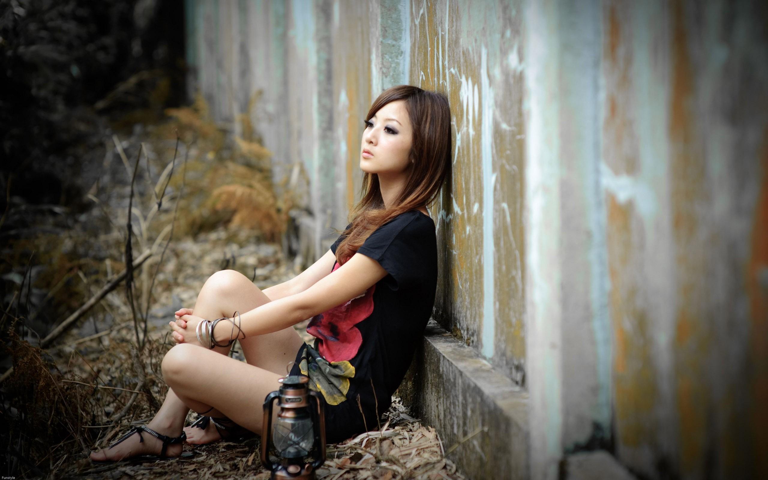 Mikako Zhang Kaijie HD Wallpaper Background Image 2560x1600 2560x1600