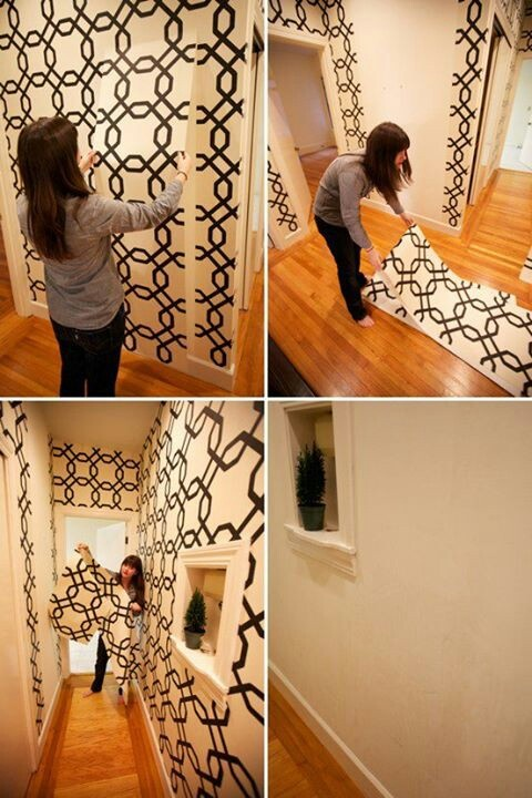 Renters wallpaper Things for My Wall Pinterest 480x720