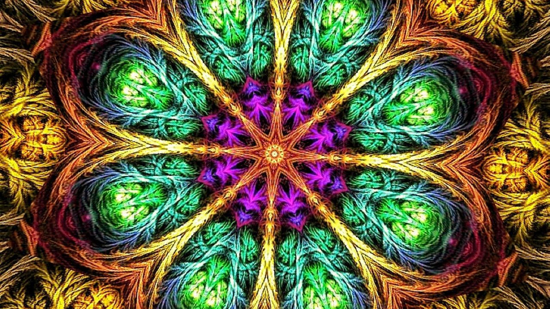 Hd Mandala Wallpaper Wallpapersafari
