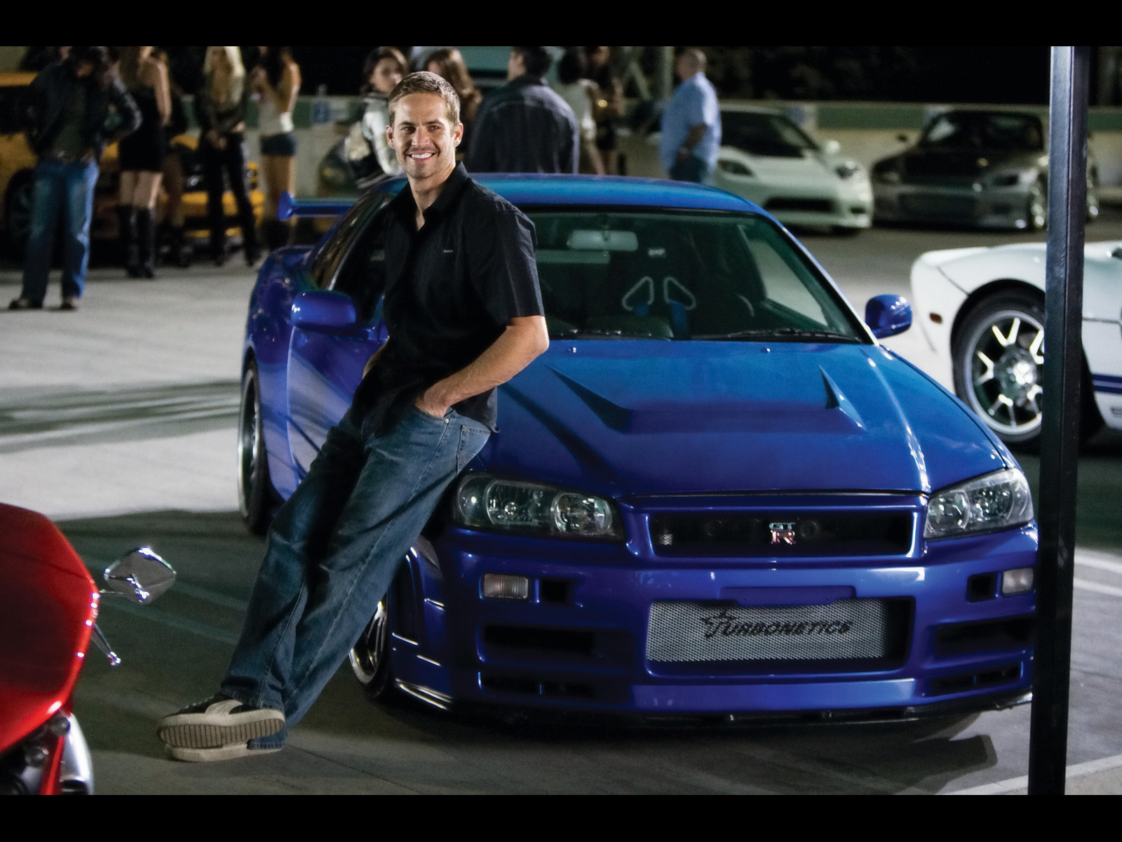 fast and furious 4 Cars Wallpapers And Pictures car imagescar 1600x1200