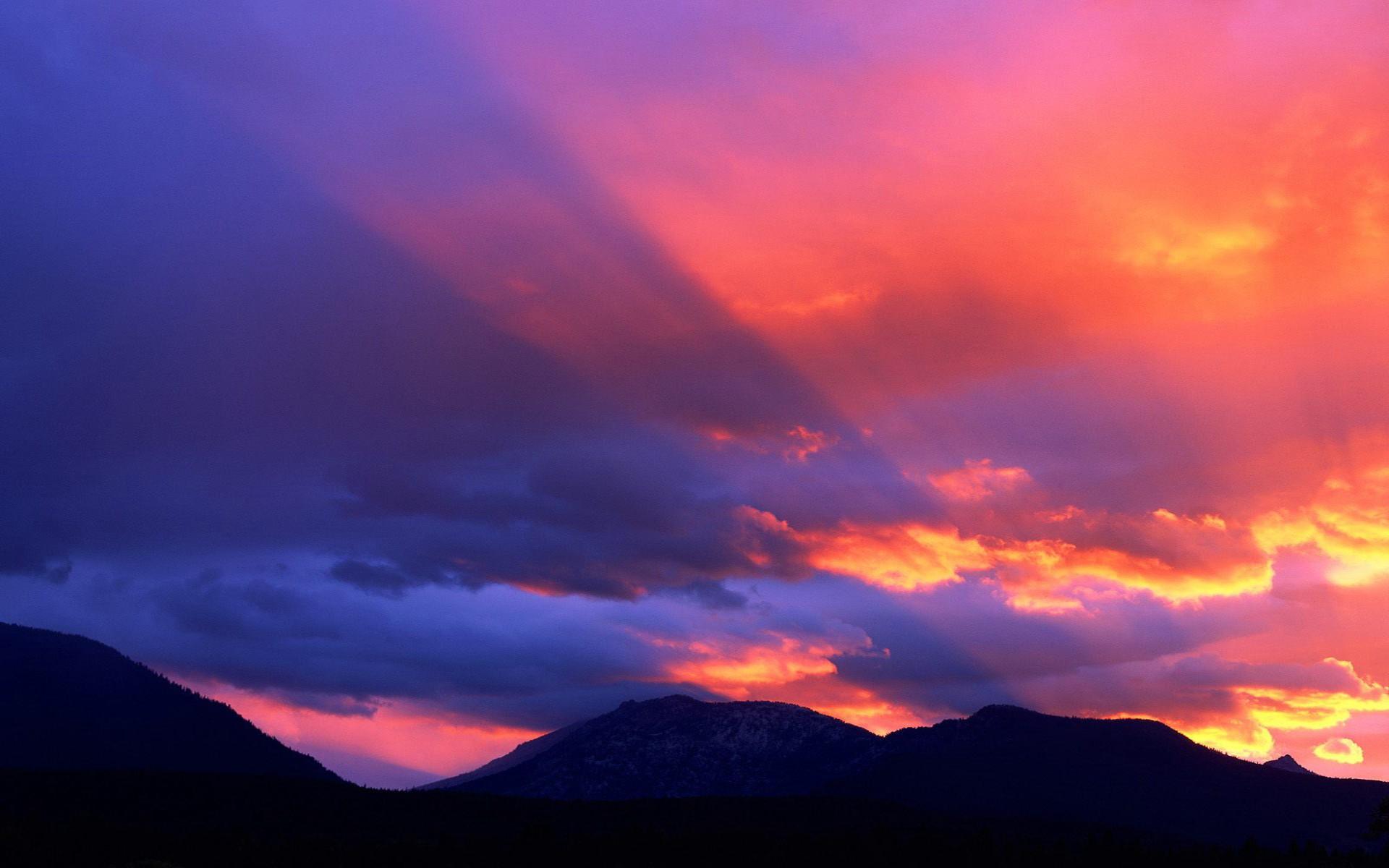 sunrise vs sunset hd wallpaper 276 sunrise vs sunset hd wallpaper 1920x1200