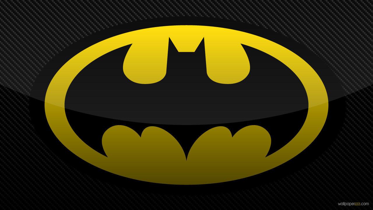Download Batman Logo HD Wallpaper Wallpaper 1280x720
