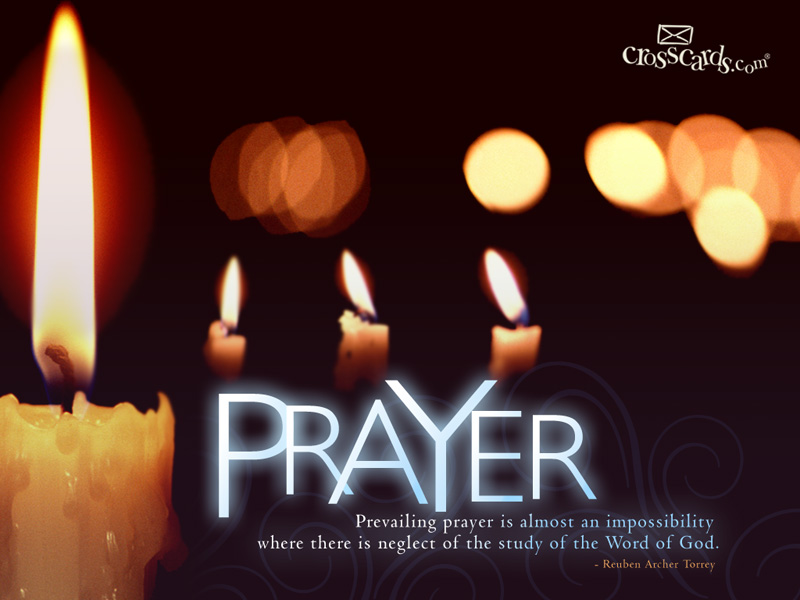 Free prayer wallpaper wallpapersafari - Crosscards christian wallpaper ...